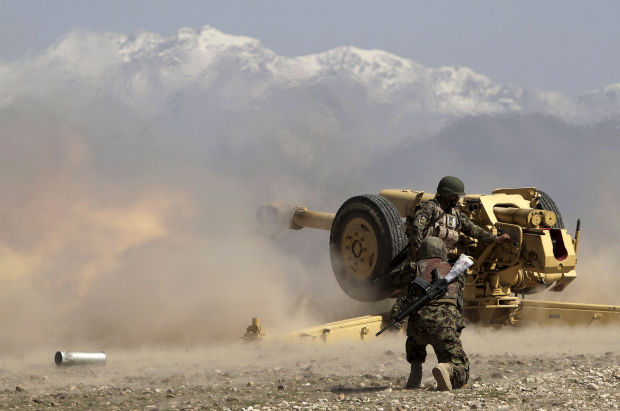 Flawed tally of Taliban attacks is halted