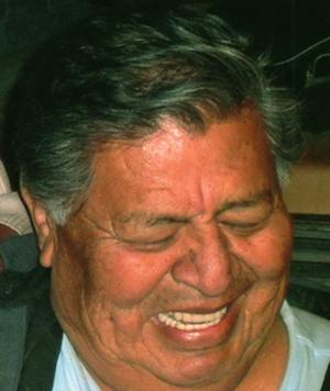 Juan V. Gonzales 11/28/1942 - 11/8/2013