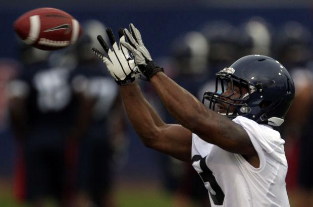 Arizona football: Cats find Jenkins a slot