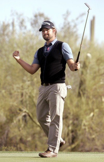 2011 Accenture Match Play, Day 5