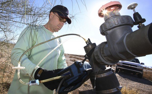 Just add water: AZ pushes for 'bioreactor landfills'