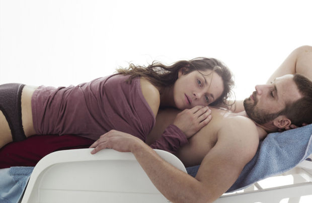 A different kind of hope in 'Rust and Bone'