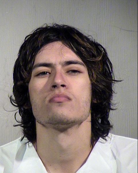 Fabian Durazo