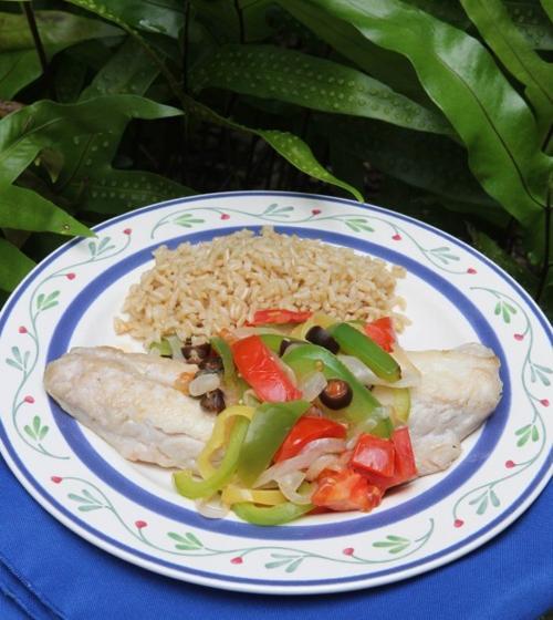 Snapper Veracruz delivers sweet heat, flavors of Mexico