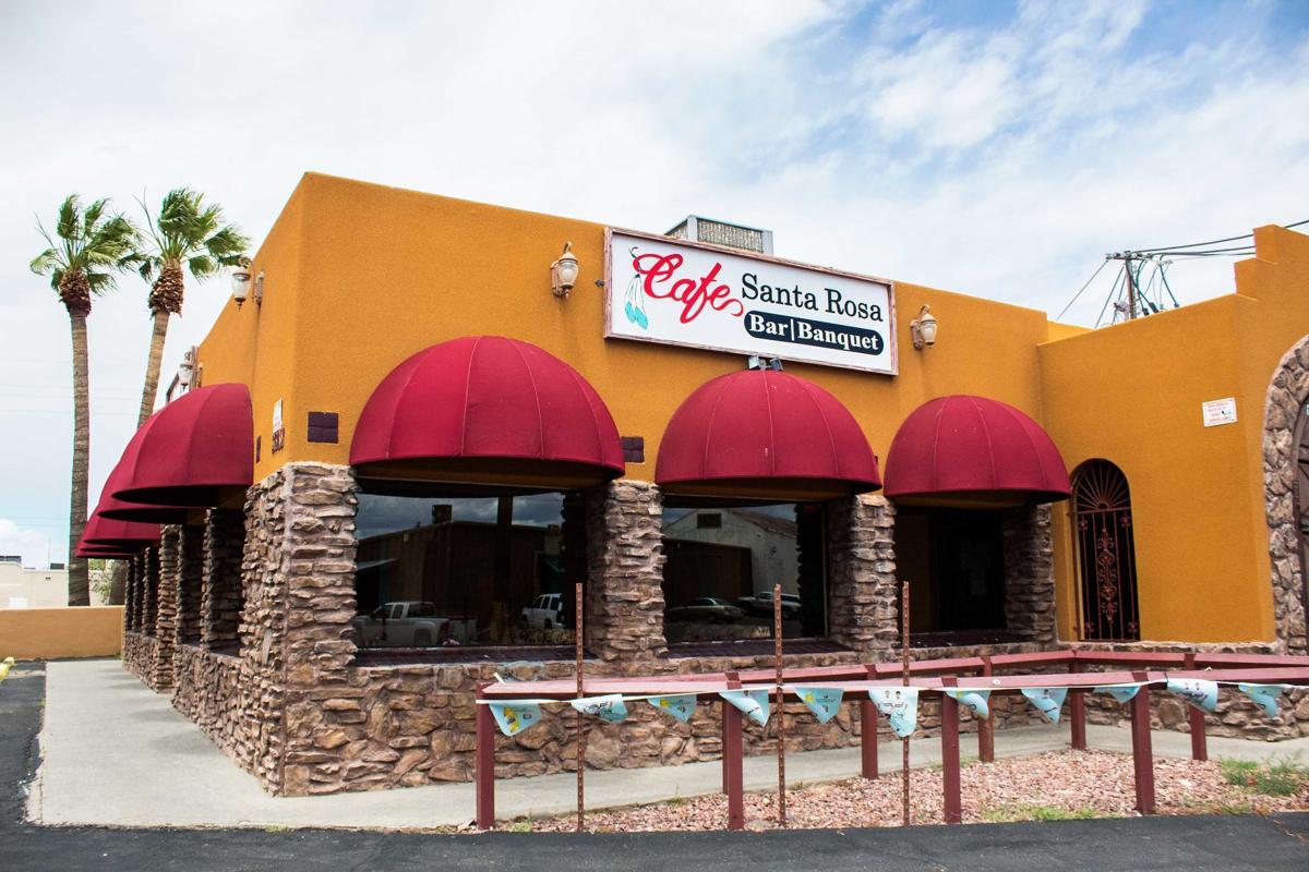 Cafe Santa Rosa