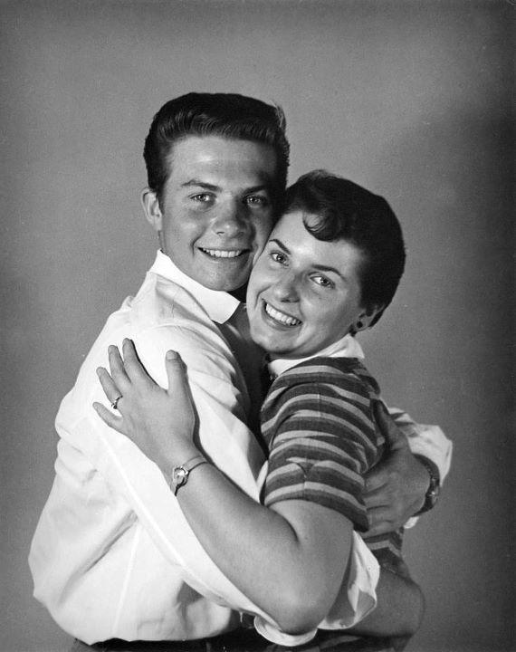 Peter and Pat Likins