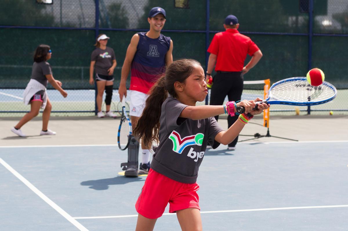 Border Tennis