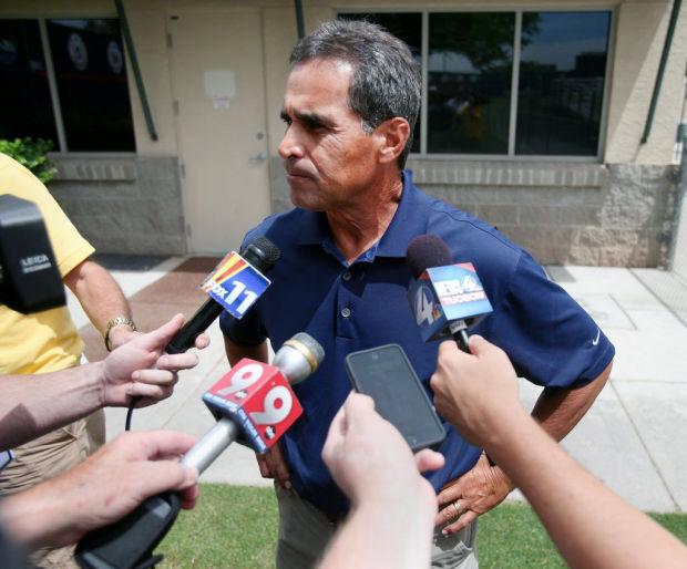 Arizona Baseball: Cats left wondering: 'What if?'