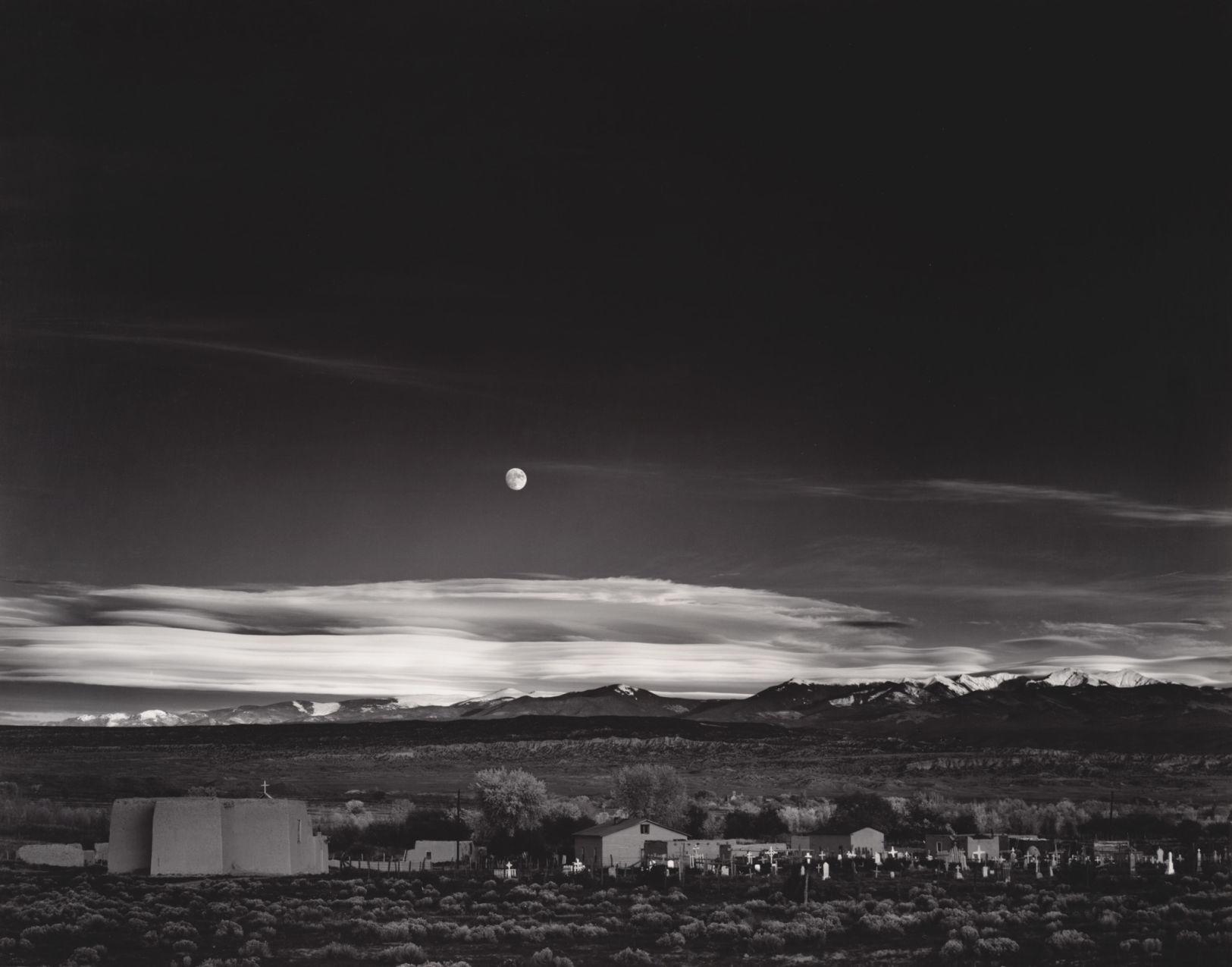 New University of Arizona exhibit will reveal some of Ansel Adams' photography secrets