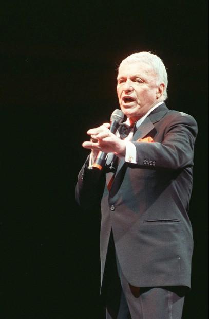 News 4 Tucson >> Frank Sinatra | Best of Arizona | tucson.com