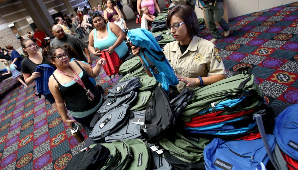 Badges & Backpacks (copy)