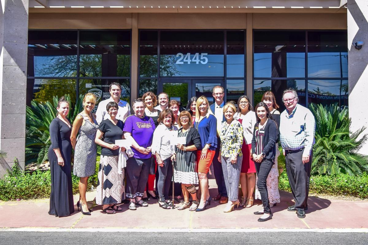 Tucson Realtors Charitable Foundation