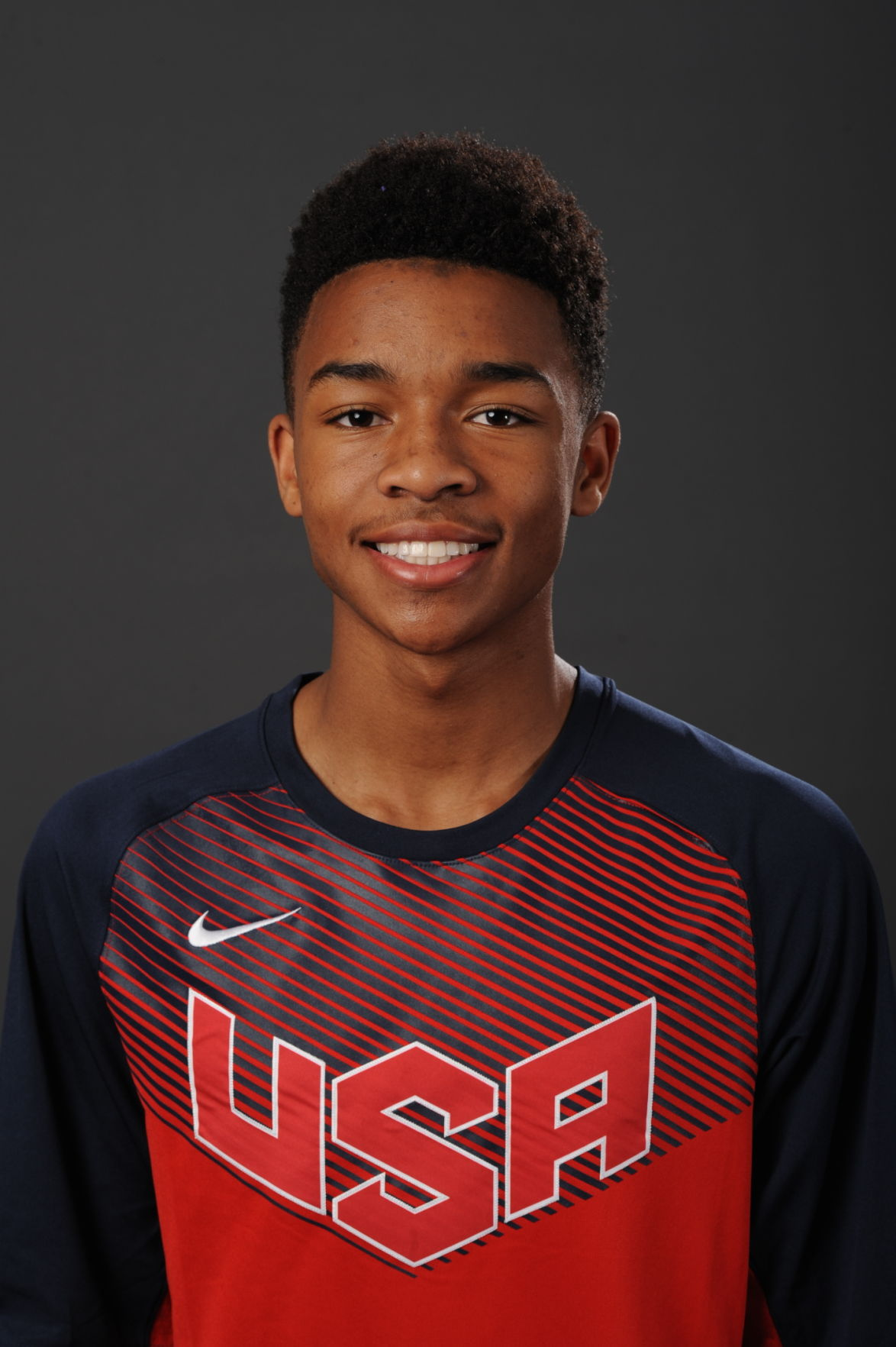 USA Basketball Men's U-16 Junior National Team