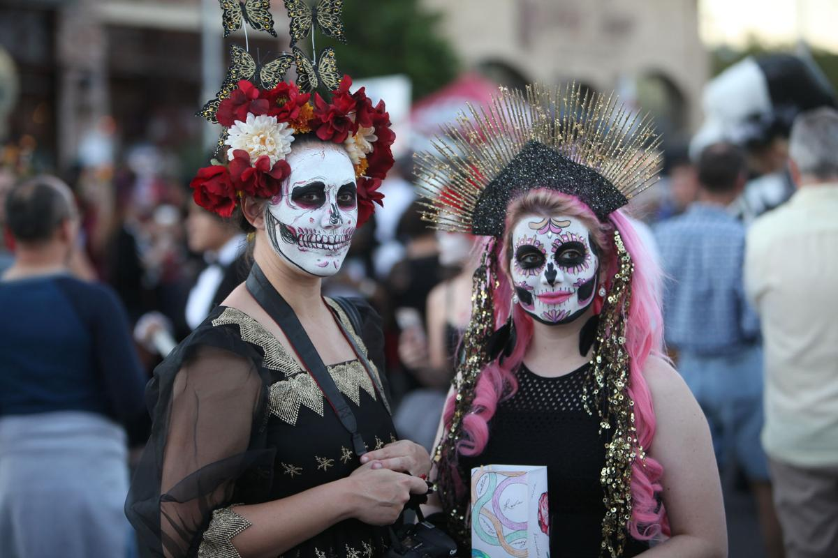2016 All Souls Procession
