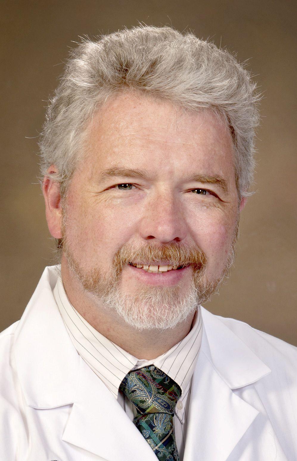 Dr. Vance G. Nielsen