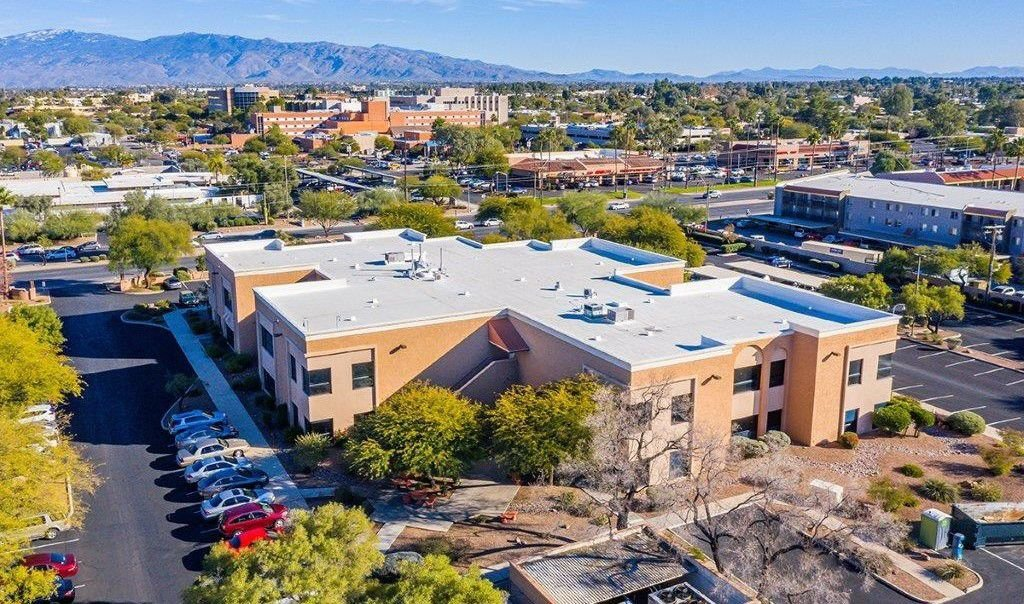Tucson Real Estate: Banner Health building bought by investors