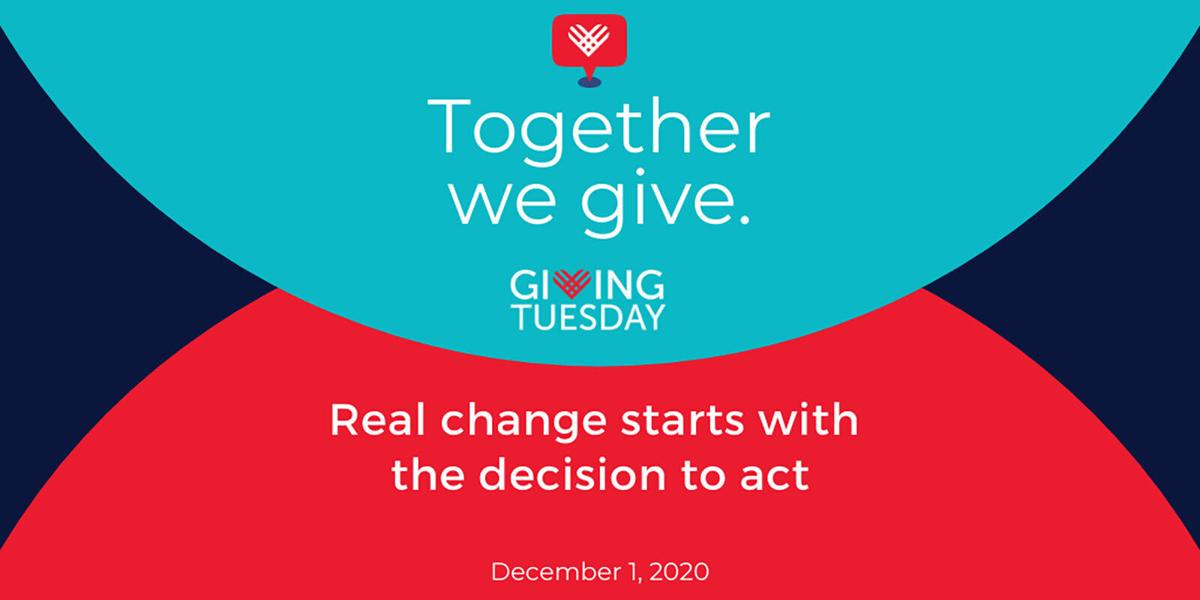 Covid-19 is increasing demands on nonprofits. Here are three ways you can help this Giving Tuesday