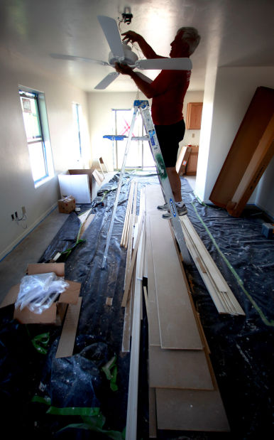 Being handy a how to guide tucson homes tucson solutioingenieria Choice Image