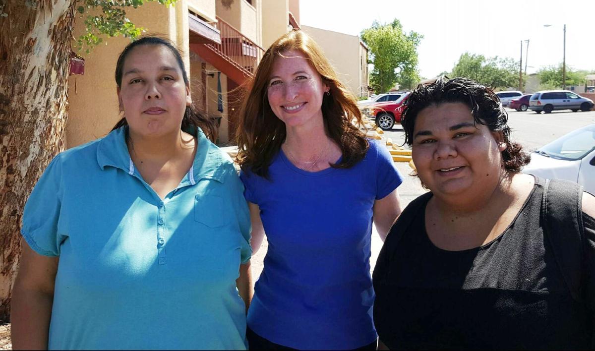 Adoption fraud case in Tucson