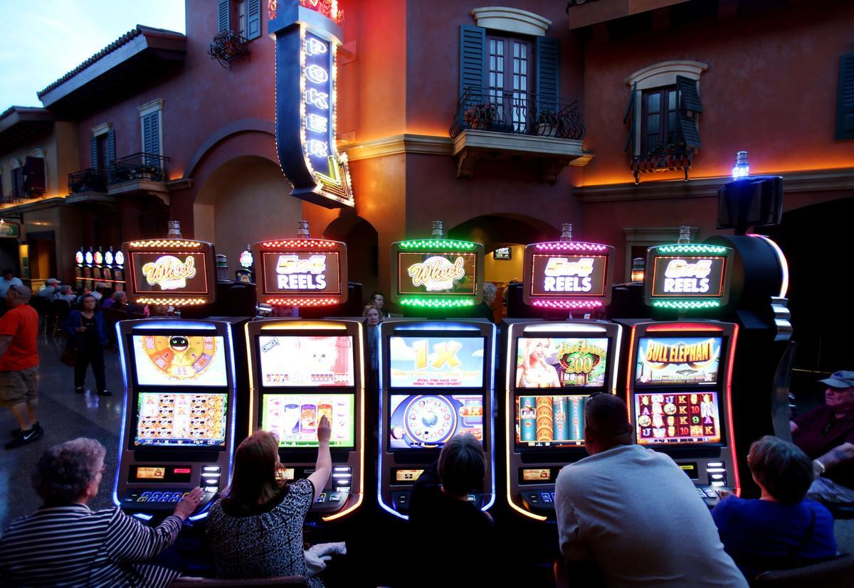 Casino Del Sol Resort (LE)
