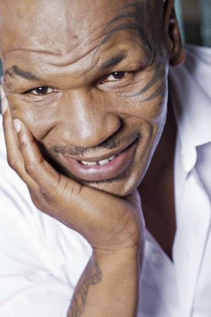 Phoenix also getting Tyson's one-man show