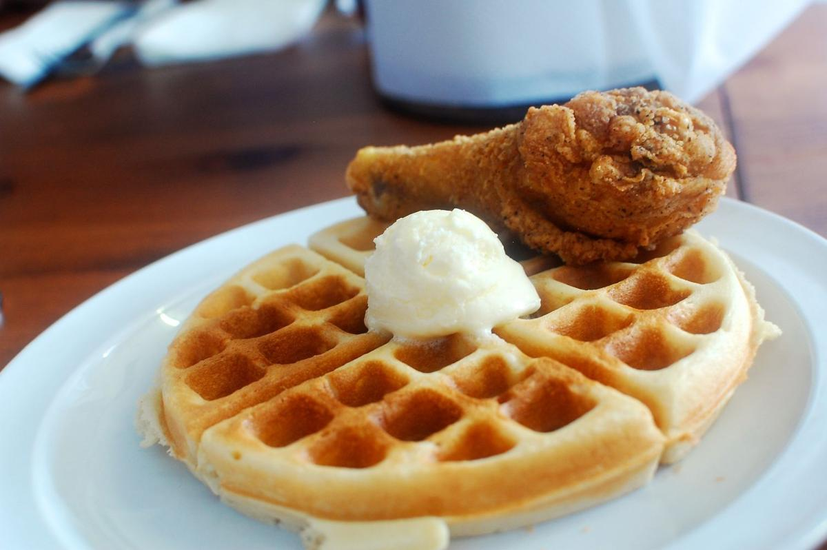 Southside chicken and waffles spot moves to UA area