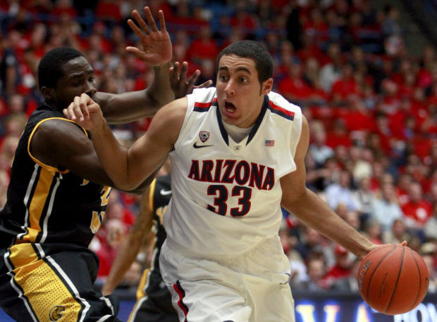 Arizona basketball: With player, staff changes galore, it's been a hectic eight weeks for Wildcats