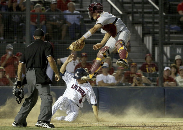Baseball: Arizona 4, USC 3, 10 innings: Great time to find form