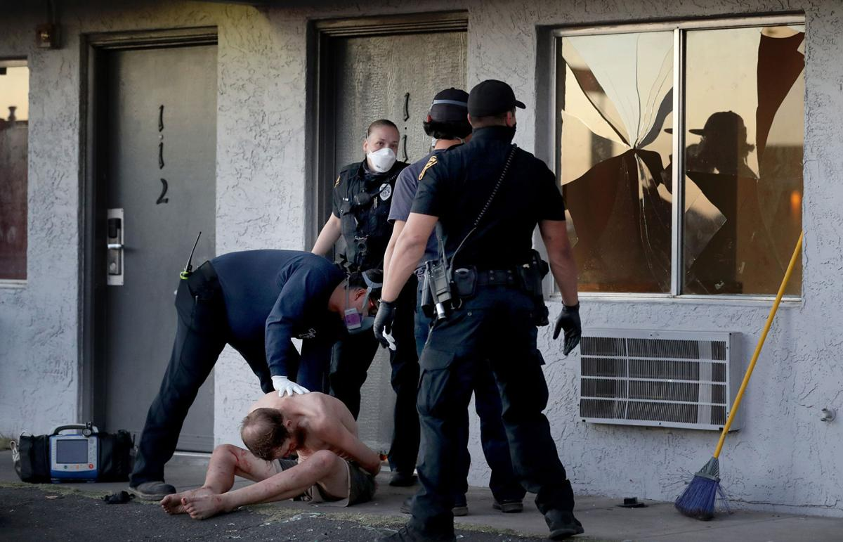 Tucson Police Department