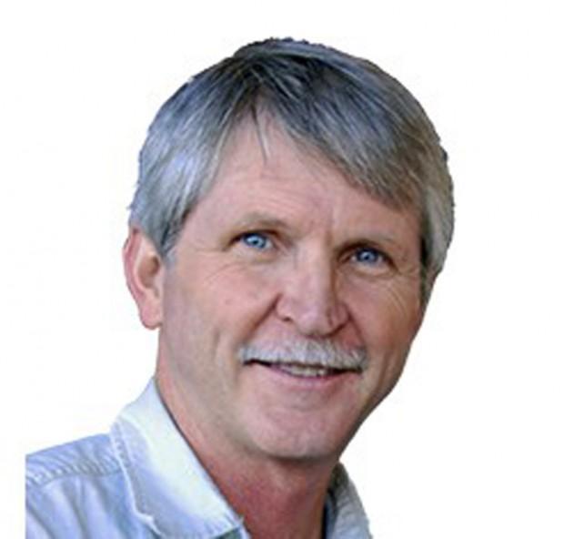 Candidate bio: Todd Clodfelter