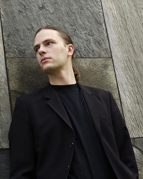 Pianist finds Bartók's melodic, lyrical side