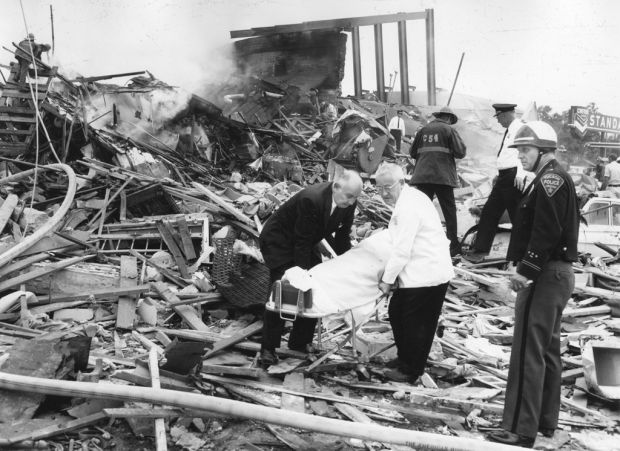 50 years ago today, gas explosion killed 7, leaving Tucson in shock