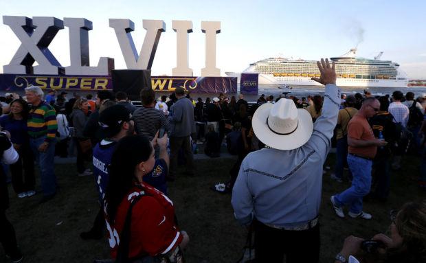Super Bowl: Journey to game was fun, wild ride