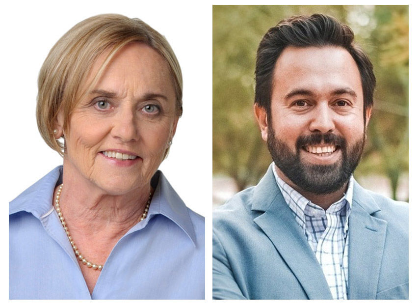 2020 Elections: Pima County Board of Supervisors, District 3