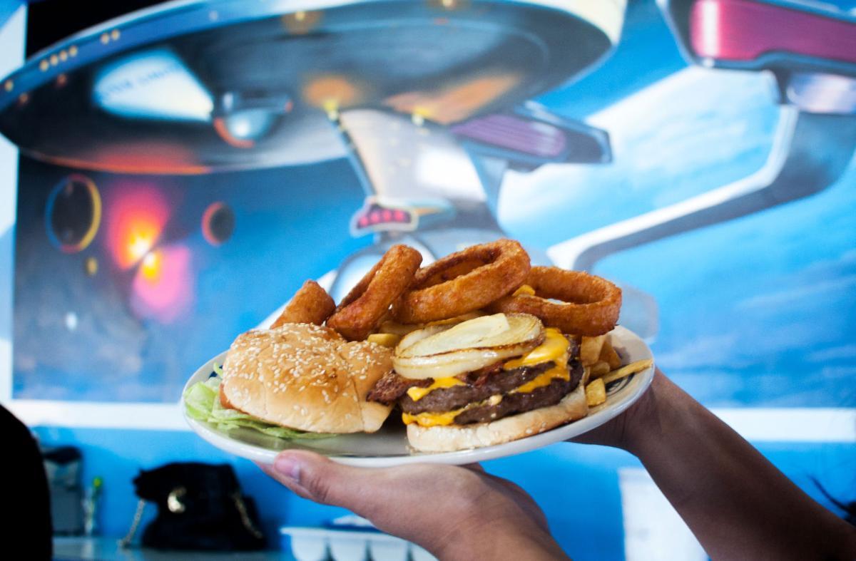 Restaurants in Gila Bend
