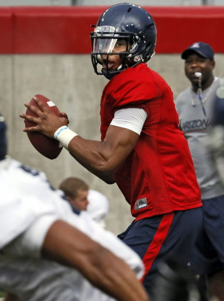 Arizona football: Wildcats wait for QB to step up