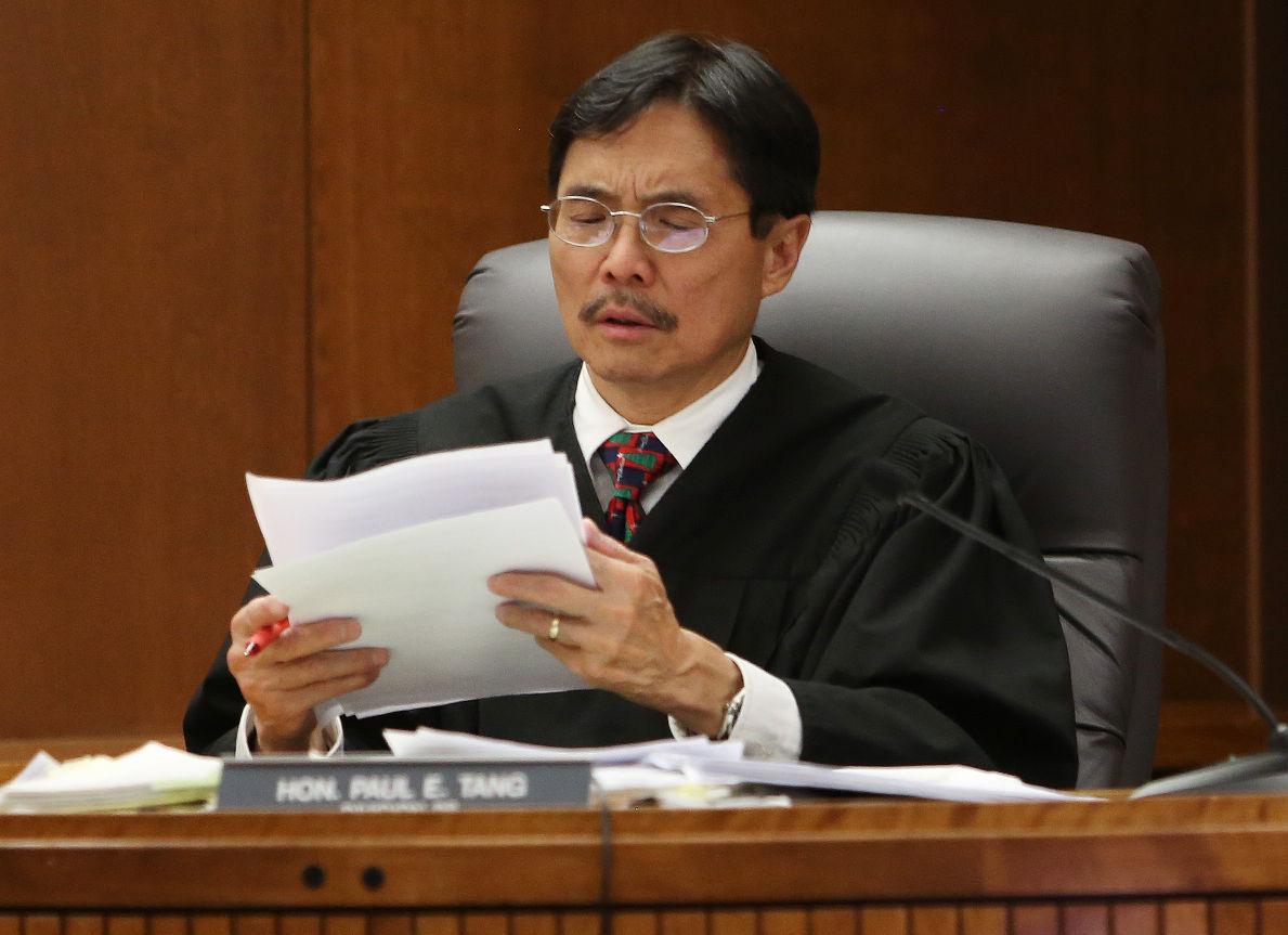 Richter trial closing arguments