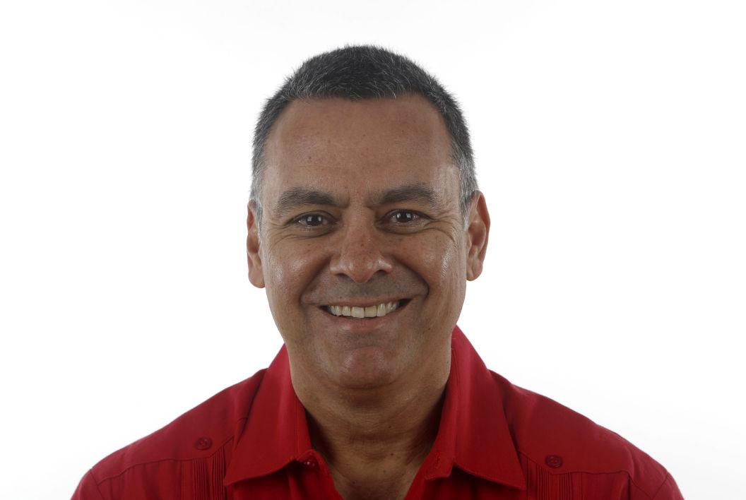 Ernesto Portillo