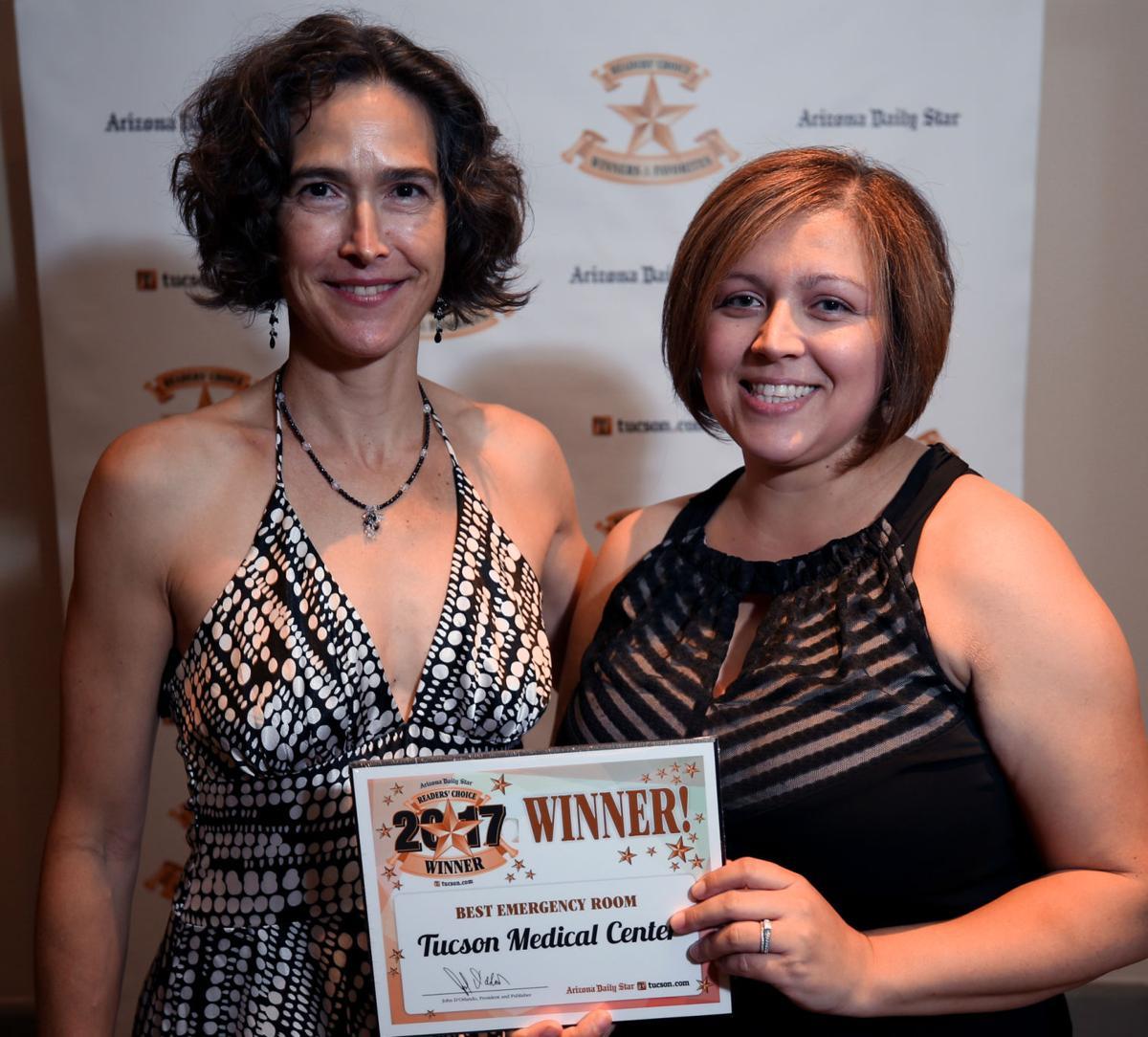 Photos 2017 Readers Choice Awards In Tucson Local News Tucson Com