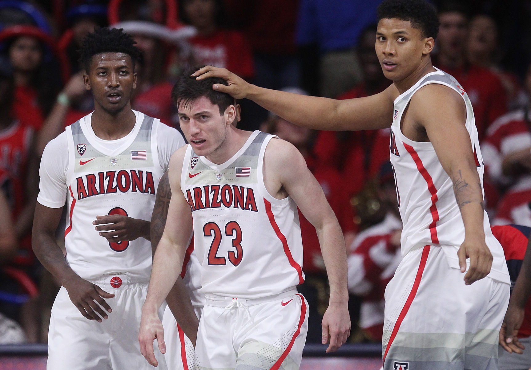 Sean Miller determined to remedy Arizona Wildcats' sub-standard ...