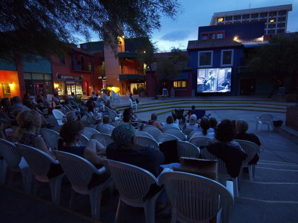 Cinema La Placita makes a big move this summer