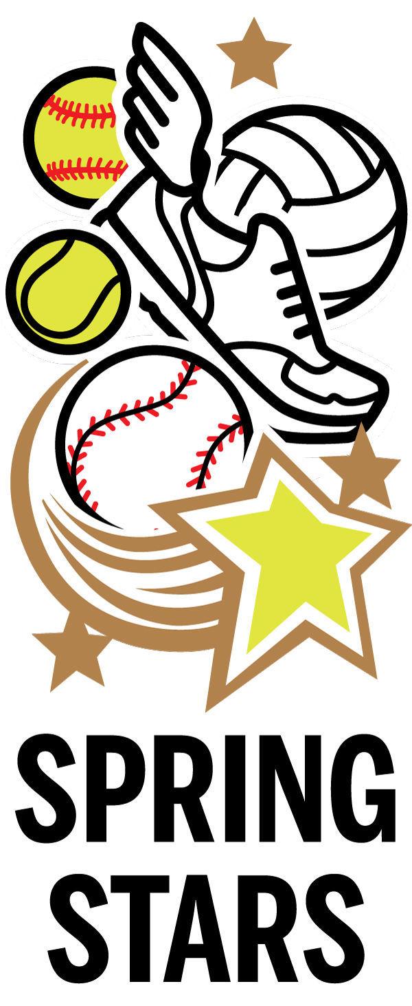 Spring Stars logo