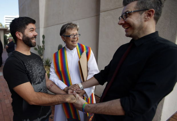 Same sex marriage in arizona pic 22