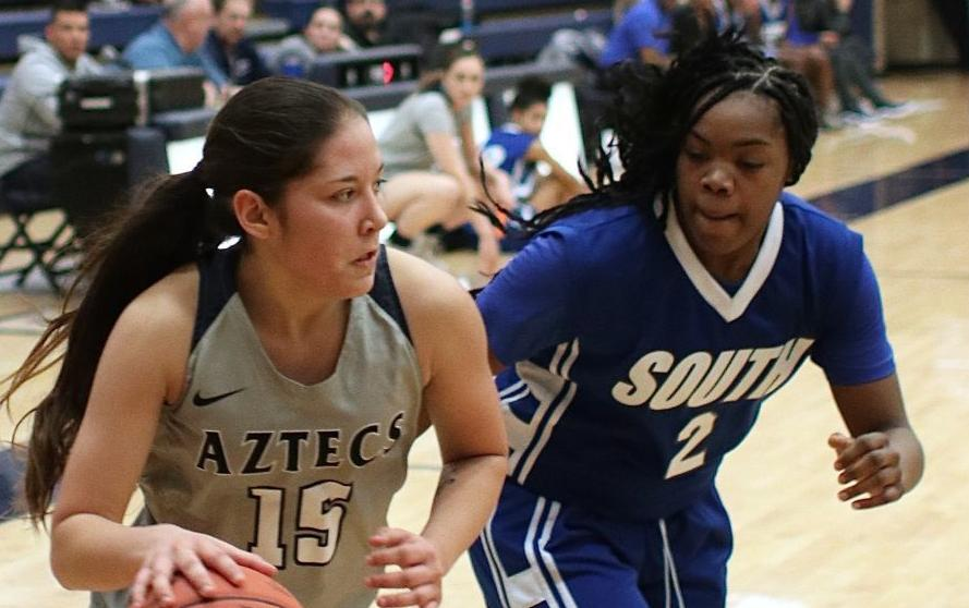 Height Advantage Should Give Pima College S Women S