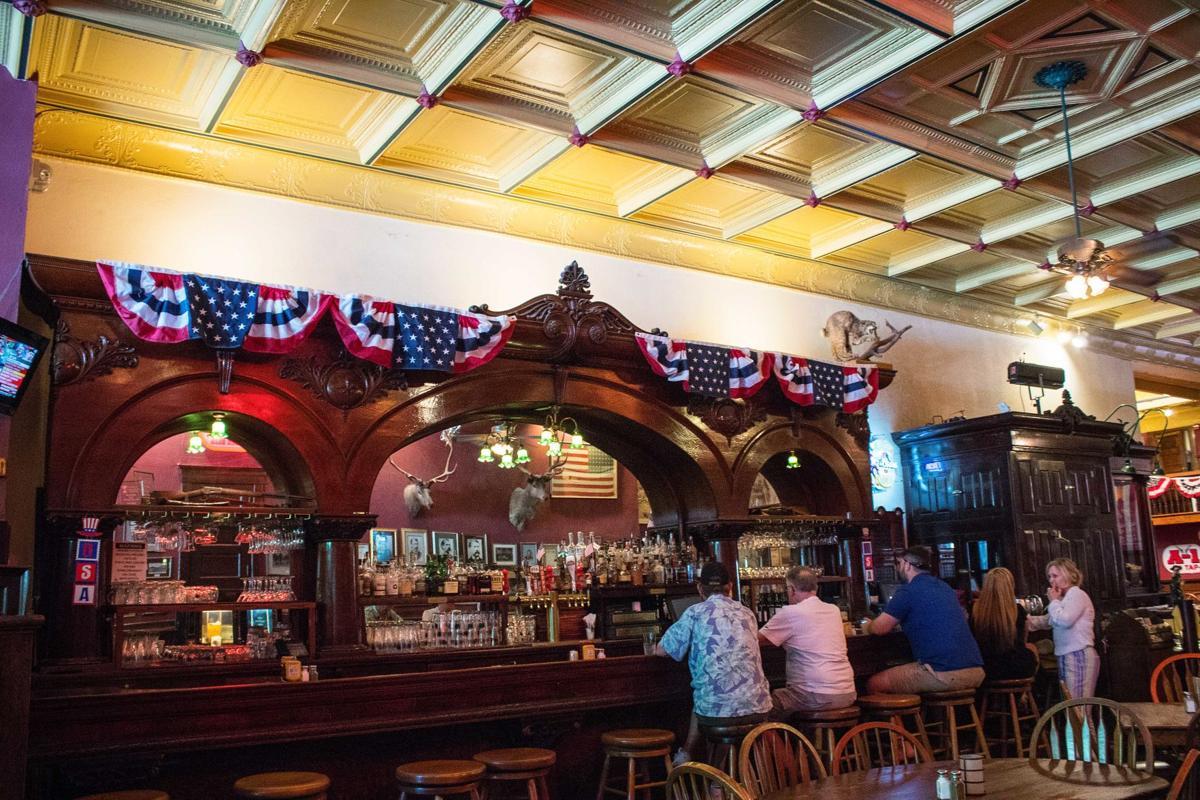 Prescott Palace Saloon