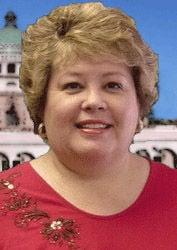 F. Ann Rodriguez