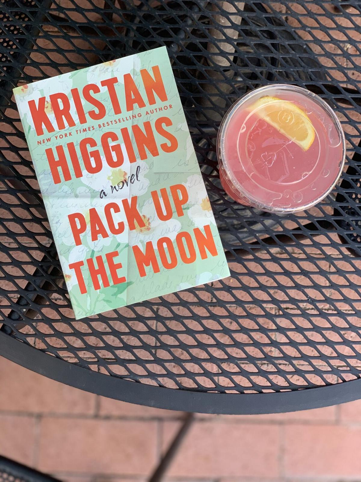 Pack Up The Moon book review