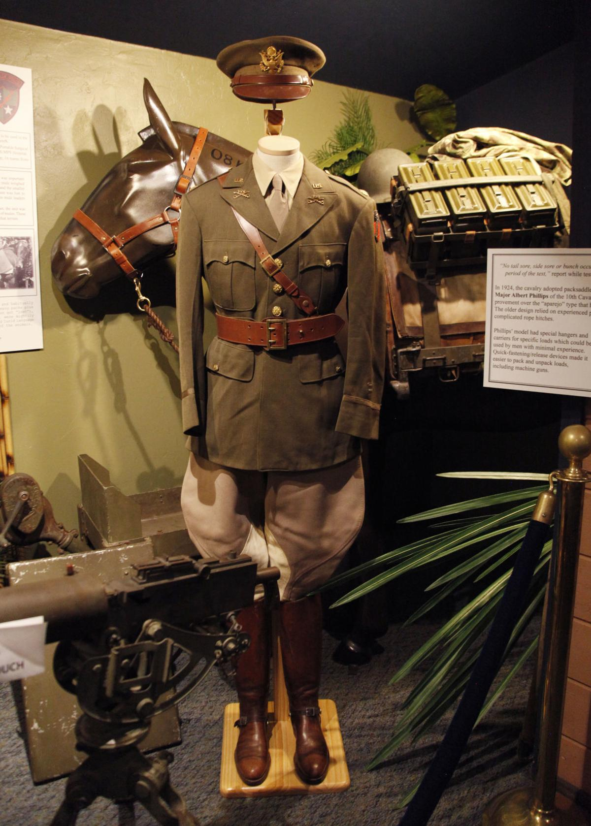 Tucson history museums deliver unexpected discoveries