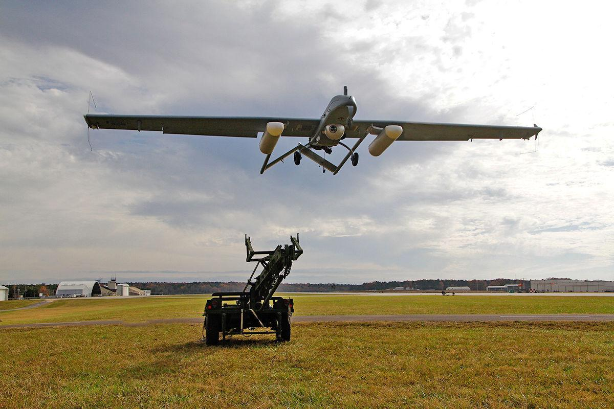 Missing Fort Huachuca Army drone found in Colorado