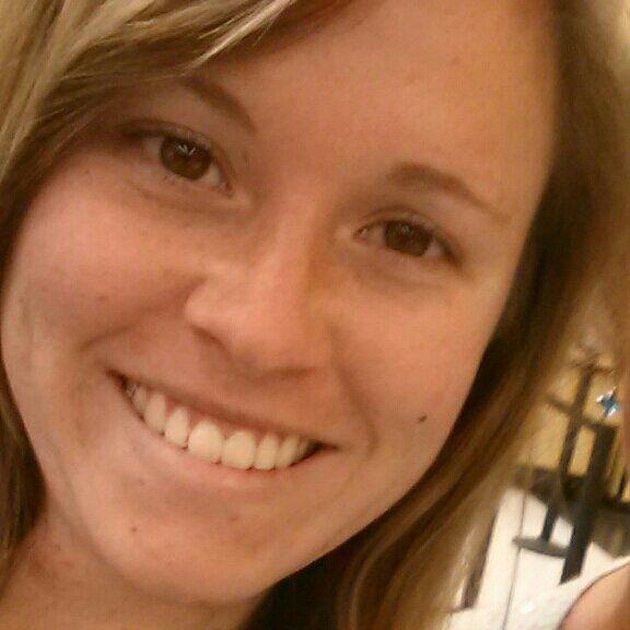 Cassandra Yates